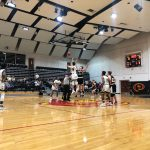 Boys Basketball Tips Off the Preseason by Downing Winter Park