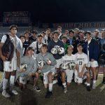 Boys Varsity Soccer beats Tohopekaliga 6 – 1