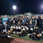 Boys Varsity Soccer beats Mount Dora 8 – 0