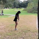 Golf State Tournament - Girls