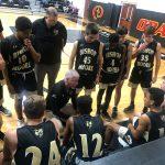Boys Basketball Outlasts Father Lopez