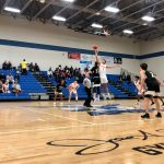 Boys Basketball Drops Opener to Boone