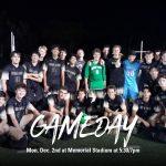 Boys Soccer to Host Seminole High School Monday
