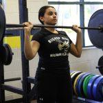 Girls Powerlifting - 2019