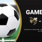 Girls Soccer to Host Timber Creek Wednesday