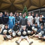 Boys Varsity Soccer beats Astronaut 11 – 1