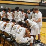 Boys Junior Varsity Basketball falls to Windermere Preparatory School 52 – 37