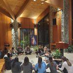 Girls Powerlifting Retreat - 2019