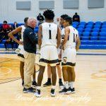 Boys Varsity Basketball - TCBI Tournament 2019