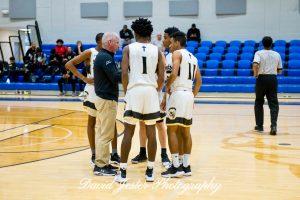 Boys Varsity Basketball – TCBI Tournament 2019