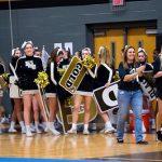 Varsity Cheerleading - BMC Cheer Challenge 2019