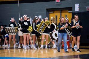 Varsity Cheerleading – BMC Cheer Challenge 2019
