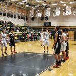 Boys Junior Varsity Basketball falls to Lake Mary 62 – 54