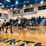 Boys Basketball Loses at Eustis