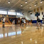 Boys Basketball Loses at Auburndale