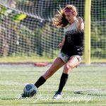 Girls Varsity Soccer wins 1-0