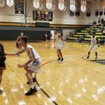 Boys Junior Varsity Basketball falls to Colonial 55-52