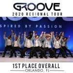 Dance Team - Groove Dance Competition - 2020