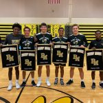Boys Basketball Loses Senior Night Heartbreaker