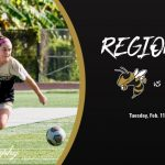 REGIONAL TOURNAMENT – GIRLS SOCCER – BEGINS TODAY