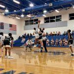 Boys Basketball Season Ends at Eustis