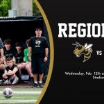 REGIONAL TOURNAMENT – BOYS SOCCER – BEGINS TONIGHT!