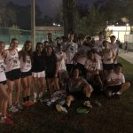 Girls Varsity Tennis beats Circle Christian School 7 – 0
