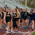 Boys and Girls Track - Carl Friedland Memorial Meet 2020