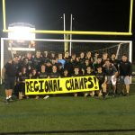 Boys Varsity Soccer beats Merritt Island 3 – 0 in the Region Final