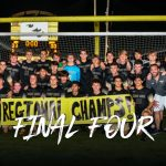 Boys Soccer will host FINAL FOUR – STATE SEMIFINAL