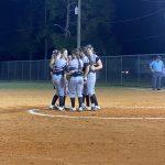 Girls Varsity Softball beats Boone 14 – 4