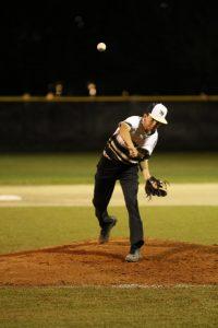 JV Baseball 2020