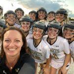 Girls Varsity Lacrosse beats Lake Minneola 18 – 2