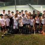 Boys Varsity Tennis beats The Geneva School 7 – 0