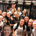 Girls Varsity Lacrosse beats Lassiter 15 – 11