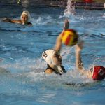 Girls Water Polo Water Polo beats Gainesville 13 – 3