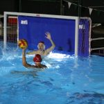 Boys Water Polo Water Polo falls to Gainesville 20 – 5