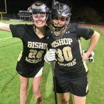 Girls Varsity Lacrosse beats Trinity Preparatory School 15 – 2