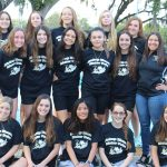 Girls Water Polo Water Polo beats Lyman 11 – 10