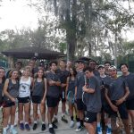 Girls Varsity Tennis beats University High School – Orlando 6 – 1