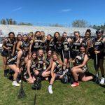 Girls Junior Varsity Lacrosse beats Hagerty 4 – 3