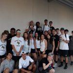 Boys Varsity Tennis beats The Master'S Academy 6 – 1