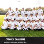 Catholic Challenge – CANCELLED