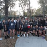 Boys Varsity Tennis beats Lake Mary 5 – 2