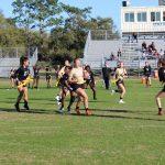 Girls Varsity Flag Football falls to Apopka 32 – 0