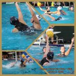 Girls Water Polo Water Polo falls to Oviedo 16 – 9