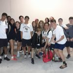 Boys Varsity Tennis beats Father Lopez Catholic 6 – 1