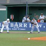 Boys Varsity Baseball beats Barron Collier 6 – 0