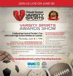 VARSITY SPORTS AWARDS SHOW – Orlando Sentinel
