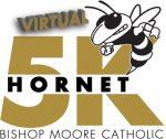 RUN BMC — HORNET 5K